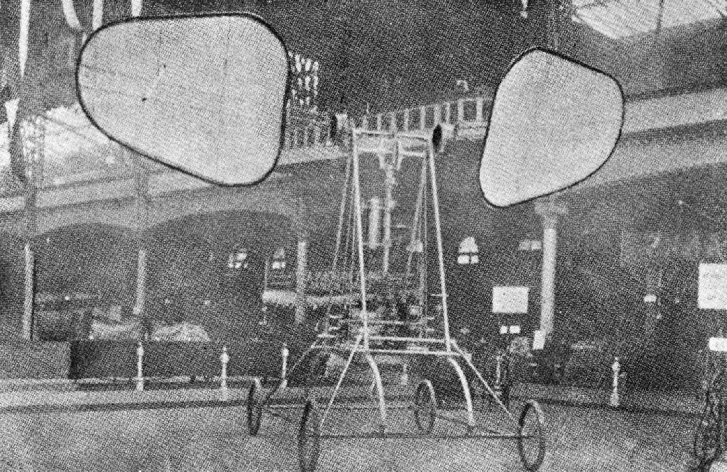 DE LA HAULT (1907)