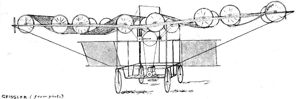 GEISLER (1908).