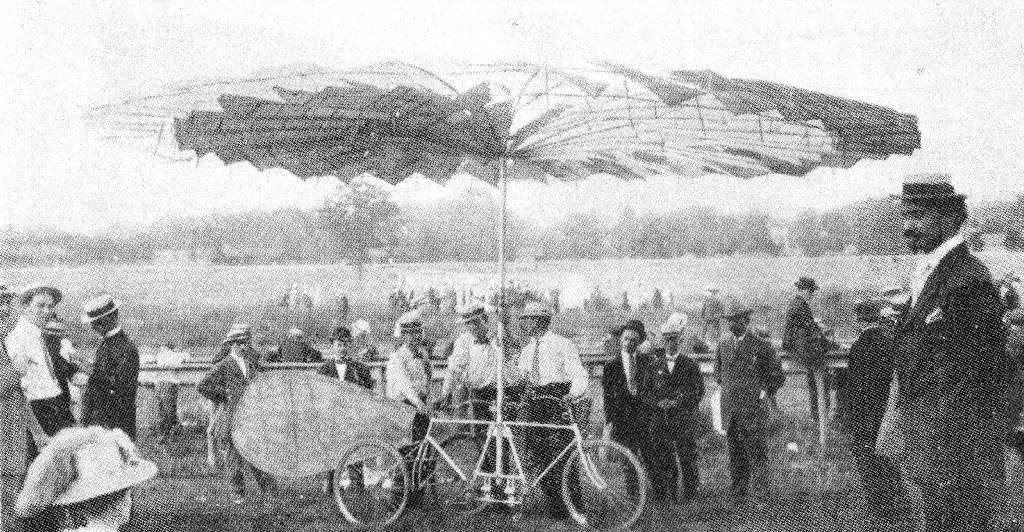 RICKMAN (1908).