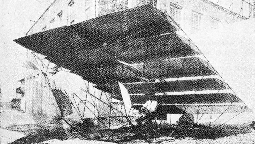 ZERBE (1909).