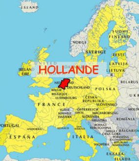 hollande-pays
